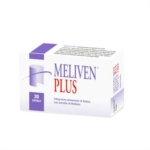 Natural Bradel Linea Microcircolo Meliven Plus integratore 20 Capsule