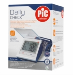 Pic Solution Linea Elettromedicali Daily Check Misuratore Digitale Pressione