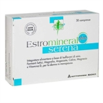 Estromineral Serena Plus Integratore 30 Compresse