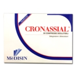 Medisin Cronassial 30 Compresse