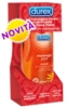 Durex Massage 2 in 1 Sensual Gel per Massaggi 200 ml