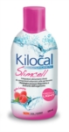 Kilocal Linea Depurdren Slimcell Formula Light Integratore 500 ml Lampone