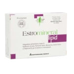 Estromineral Lipid Integratore 20 Compresse