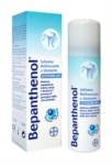 Bepanthenol Linea Bambini Spray Scottature Rigenerante Lenitivo 75 ml
