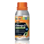 Named Linea Sport Omega 3 Double Plus Integratore 240 Soft gel