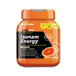Named Linea Sport Isonam Energy Orange Polvere 480 g