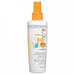 Bioderma Linea Solari Photoderm Kid Spray Spf50+ 200 ml