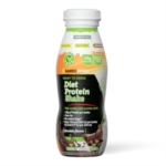 Named Linea Sport Diet Protein Shake Chocolate 330 ml