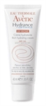 Avene Linea Hydrance Optimale Riche UV Crema Idratante Pelli Normali Secche 40ml