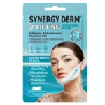 Planet Pharma Synergy Derm V Lifting Hydrogel Mask Doppio Mento
