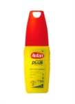Autan Linea Protection Plus Vapo Spray Delicato Insetto Repellente 100 ml