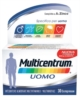 Multicentrum Linea Uomo Integratore Alimentare Specifico 30 Compresse
