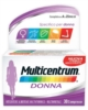 Multicentrum Linea Donna Integratore Alimentare Specifico 30 Compresse