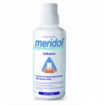 Meridol Linea Igiene Dentale Quotidiana Colluttorio Gengive Irritate 400 ml
