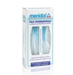 meridol Linea Igiene Dentale Quotidiana Filo Interdentale Gengive Irritate
