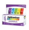 Multicentrum Linea Donna Integratore Alimentare Specifico 90 Compresse