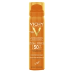 Vichy Linea Ideal Soleil SPF50 Spray Solare Viso Invisibile 75 ml