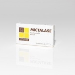 Lampugnani Farmaceutici Mictalase 10 Supposte
