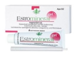 Estromineral gel vaginale 30 ml