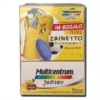 Multicentrum Linea Junior Integratore Alimentare Specifico 30 Comp.   zainetto