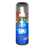 Guna Linea Repellenti Aroma di Guna 2 Oli Essenziali Spray Lenitivo 75 ml