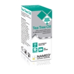 Named Linea Benessere Tea Tree Oil Melaleuca 10 ml
