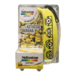 Multicentrum Linea Junior Integratore 30 Compresse Masticabili astuccio banana