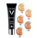 Vichy Make up Linea Dermablend 3D Correction Fondotinta Elevata Coprenza 30ml 25