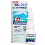 Physiomer Linea Decongestionanti Nasali Physiomer Express Spray 20 ml