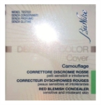 Bionike Linea Defence Color Cover Camouflage Correttore Viso Discromie Rosse 6ml