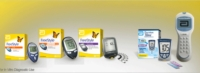 Abbott Diabetes Care Linea Controllo Glicemia Optium Neo Misuratore   Strisce