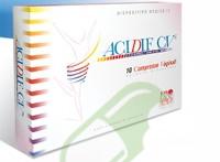 Biohealt Linea Benessere dell'Apparato Urinario Acidif CV 10 compresse vaginali