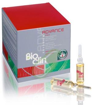 Bioclin Linea Capelli Phydrium Advance Rinforzante Capelli Uomo 15 Fiale 5 ml