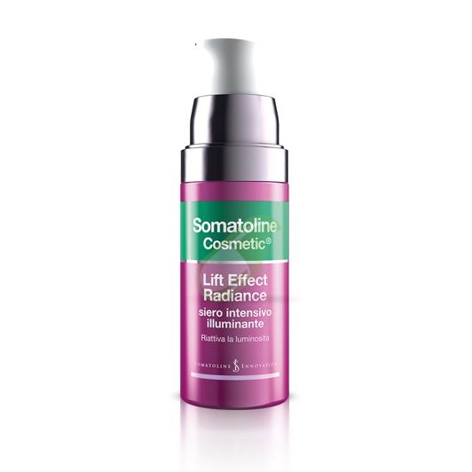 Somatoline Cosmetic Lift Effect Radiance Siero Intensivo Illuminante 30 ml