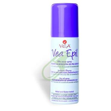 VEA Linea Pelli Sensibili Epil Olio Secco Spray Lenitivo Protettivo 100 ml